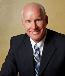 Dr. Eric Mowatt-Larssen